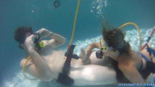 Underwater Adventures image