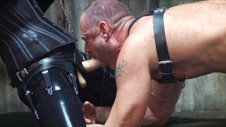 Members Only Preview - Perversion and Punishment 8 - Cruel Mistresses: Part 1