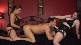 Members Only Preview - Perversion and Punishment 8 - Fun and Games