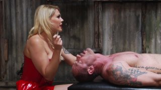 Members Only Preview - Perversion And Punishment - Cruel Mistresses: Part 3