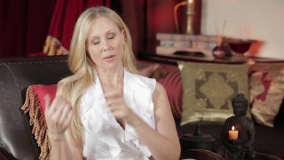 Streaming porn video still #7 from Jessica Drake's Guide To Wicked Sex: Female Masturbation