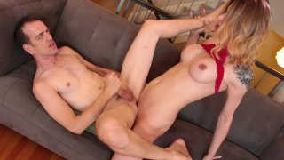 Streaming porn video still #5 from Hot For Transsexuals 4