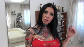 Streaming porn video still #1 from Rocco's Intimate Castings #9