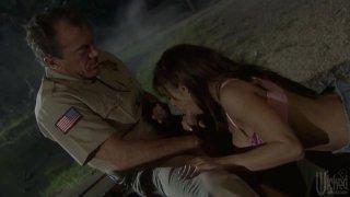 Streaming porn video still #6 from Camp Cuddly Pines Powertool Massacre