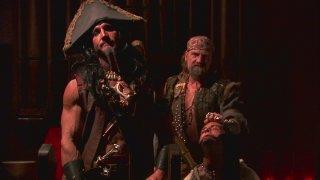 Streaming porn video still #4 from Pirates