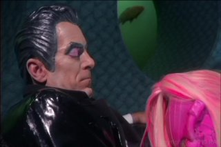 Streaming porn video still #1 from Space Nuts