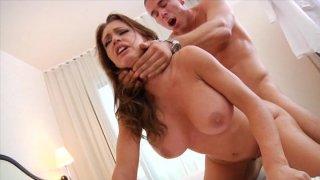 Streaming porn video still #9 from Finest Porn Star Boobs