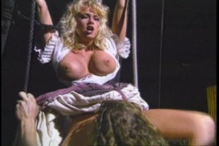 Streaming porn video still #2 from Gee Your Tits Taste Terrific