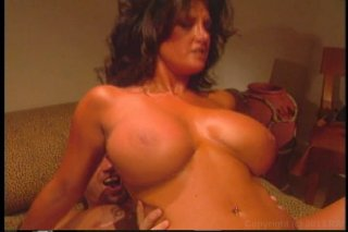Streaming porn video still #8 from Gee Your Tits Taste Terrific