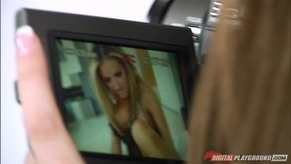Streaming porn video still #2 from Girls Girls Girls