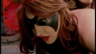 Streaming porn video still #12 from Batwoman