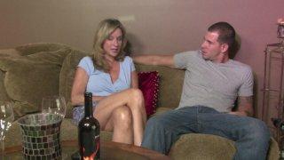 Streaming porn video still #1 from Mothers Forbidden Romances
