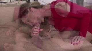 Streaming porn video still #6 from Mothers Forbidden Romances