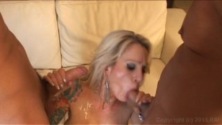 Streaming porn video still #4 from Fucking With Experience 3