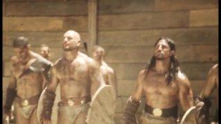 Streaming porn video still #2 from Spartacus MMXII: The Beginning