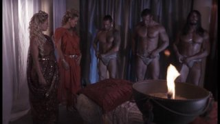 Streaming porn video still #4 from Spartacus MMXII: The Beginning