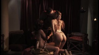 Streaming porn video still #3 from Spartacus MMXII: The Beginning
