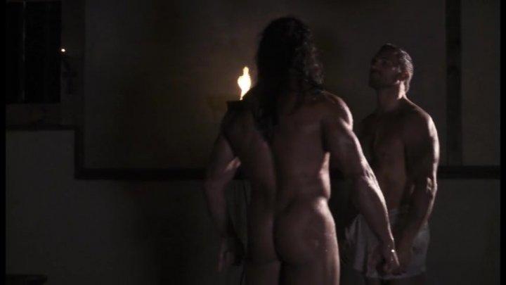 Спартак порно секс комиксы