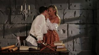 Streaming porn video still #6 from Cinderella XXX: An Axel Braun Parody