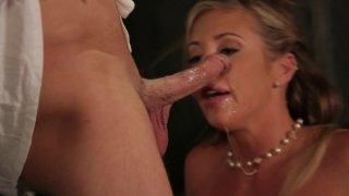 Streaming porn video still #6 from Cinderella XXX: An Axel Braun Parody