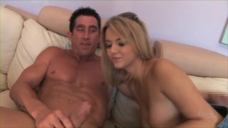 Streaming porn video still #4 from BWC: Big White Cock 5