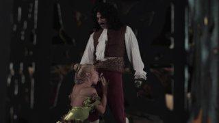 Streaming porn video still #3 from Peter Pan XXX: An Axel Braun Parody