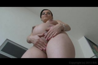 Streaming porn video still #4 from ATK Pregnant Amateurs Vol. 4