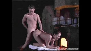 Streaming porn video still #7 from Forbidden Tales