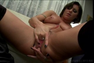 Streaming porn video still #9 from Squirt in My Gape