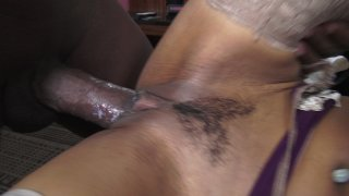 Streaming porn video still #4 from Naughty Black Housewives 4