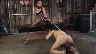 Streaming porn video still #2 from Cybill Troy Is Vicious