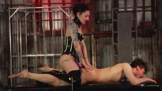 Streaming porn video still #9 from Cybill Troy Is Vicious
