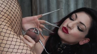 Streaming porn video still #1 from Cybill Troy Is Vicious