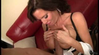 Streaming porn video still #21 from Mature Women Unleashed Vol. 4