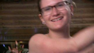 Streaming porn video still #5 from ATK Bush Wacked