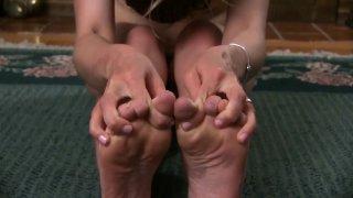 Streaming porn video still #7 from ATK Bush Wacked