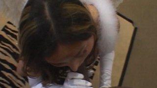 Streaming porn video still #3 from Black Poles Asian Holes