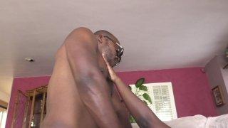 Streaming porn video still #9 from Brothas Ballin' Sistas