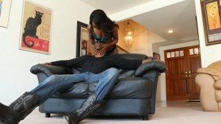Streaming porn video still #1 from Brothas Ballin' Sistas