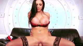 Streaming porn video still #3 from Big Wet Tits 8