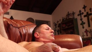 Streaming porn video still #6 from Daddy Touched Me