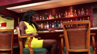 Streaming porn video still #1 from Lustful Black Wives
