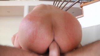 Streaming porn video still #8 from Slutty Brunettes Vol. 2