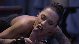 Streaming porn video still #6 from Revenge Of A Daughter