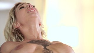 Streaming porn video still #9 from Axel Braun's Inked 2