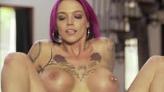 Streaming porn video still #7 from Axel Braun's Inked 2