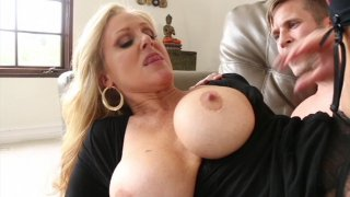 Streaming porn video still #6 from Cum Crazed Cougars