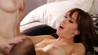 Streaming porn video still #7 from Freudian Homework