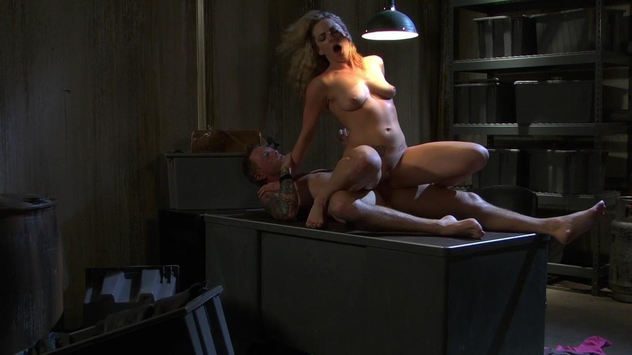 Lauren hays nude videos