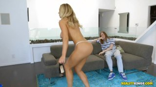 Streaming porn video still #1 from Mature Sluts 2